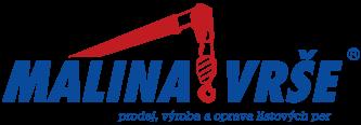 Prodej, výroba a oprava listových per -  MALINA VRŠE s.r.o.